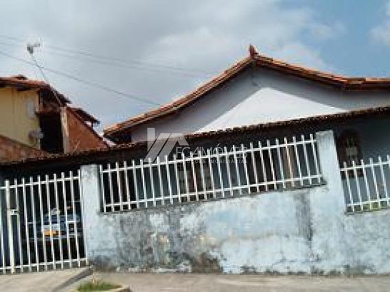Rua Randolfo Rocha, Vera Cruz, Contagem - 285762