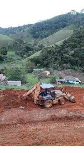 Terreno À Venda, 4000 M² Por R$ 220.000,00 - Zona Rural - Santo Antônio Do Pinhal/sp - Te1457