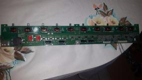 Placa Inverter Tv Sony Kdl-40bx455