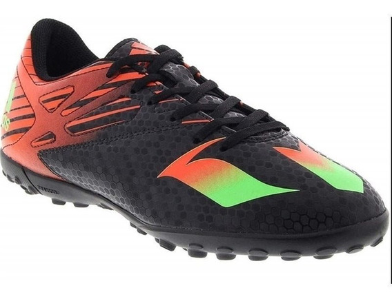 Chuteira adidas Society Messi 15.4 Tf Af4683
