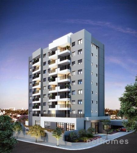 Apartamento - Vila Romana - Ref: 21405 - V-21405