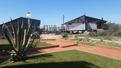Duplex Villa Gesell - Frente Al Mar.