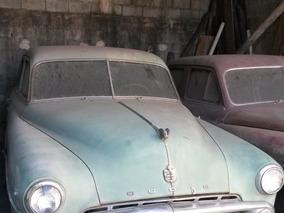 Dodge Coronet 1952
