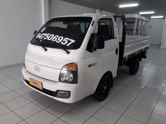 Hyundai Hr 2.5 Hd 2014