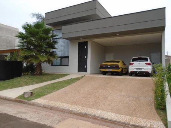 Casa Em Condomínio À Venda, 3 Quartos, 4 Vagas, Parque Nova Carioba - Americana/sp - 4862