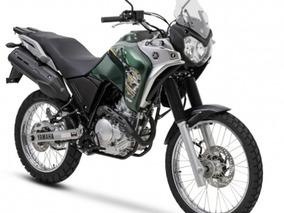 Yamaha Xtz250z 0km Ténéré 2018 No Tornado No Versys 300