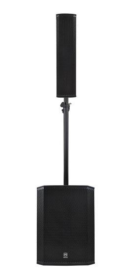 Amw La115 Caixa De Som Ativa Line Vertical 15