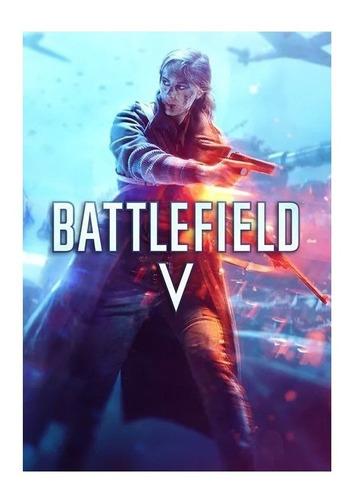Battlefield V Standard Edition Electronic Arts PC Digital