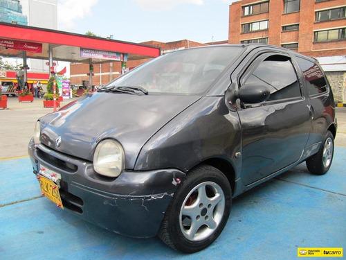 Renault Twingo Access 1150cc Mt