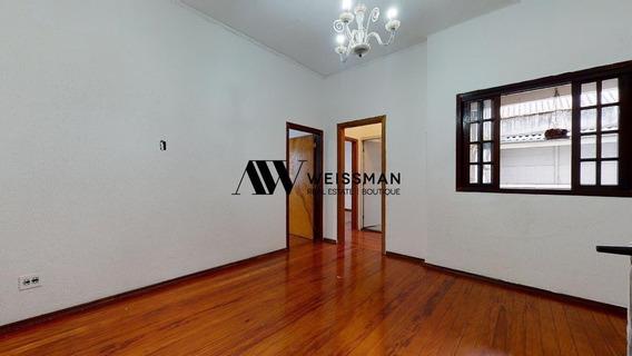Apartamento - Bom Retiro - Ref: 4559 - V-4559