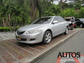 Mazda 6 All New Cc2000
