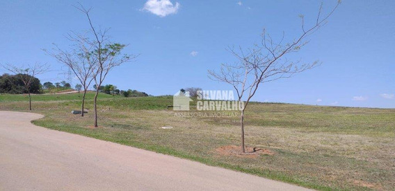 Terreno À Venda No Condomínio Fazenda Boa Vista Em Porto Feliz/sp - Te3779