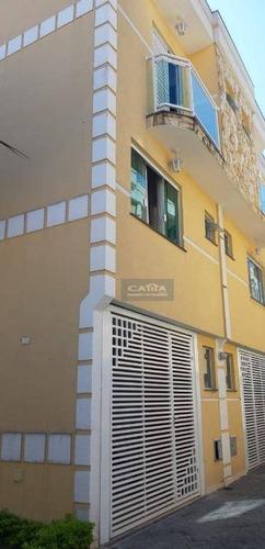 Imagem 1 de 30 de Sobrado Com 2 Dormitórios À Venda, 88 M² Por R$ 359.000,00 - Artur Alvim - São Paulo/sp - So14598