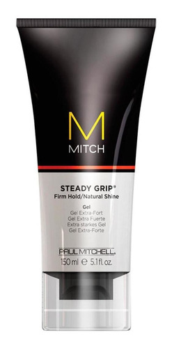 Imagem 1 de 1 de Paul Mitchell Mitch Steady Grip 150ml Masculino Gel Fixação