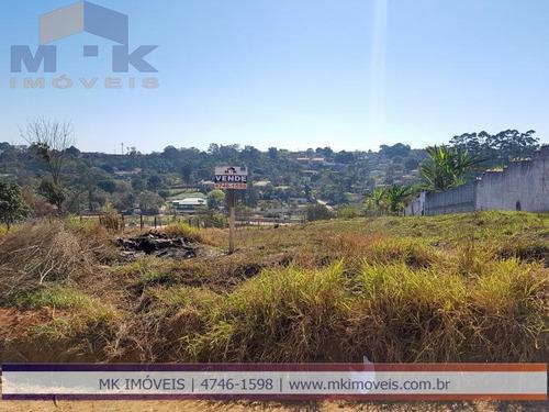 Imagem 1 de 3 de Terreno Para Venda Em Suzano, Chácara Mea - 659_1-942416