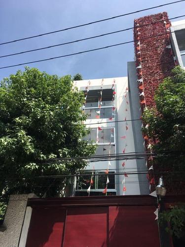 Imagen 1 de 7 de Departamento En Venta En San Ángel Inn, Álvaro Obregón, Distrito Federal