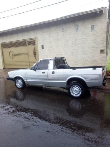 Ford Pampa Pampa
