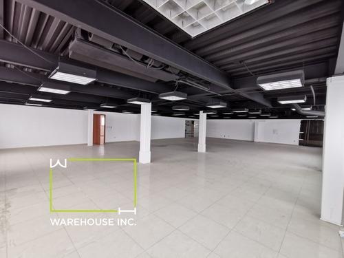 Imagen 1 de 25 de Edificio En Renta Naucalpan