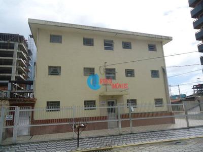 Sala Living, 200 Metros Da Praia Com Garagem Coletiva Aceita Financiamento Bancário - Kn0030