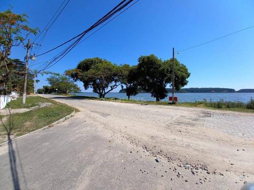 Imagem 1 de 6 de Terreno À Venda, 375 M² Por R$ 95.000,00 - Jacaroá - Maricá/rj - Te4931