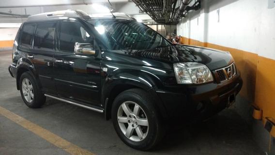 Nissan Xtrail 2007 Gx 4x4