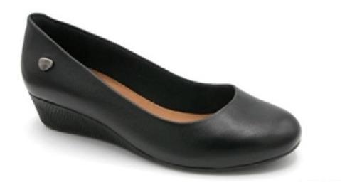 Zapato Cavatini Chino F.comb. Negro-82-1251