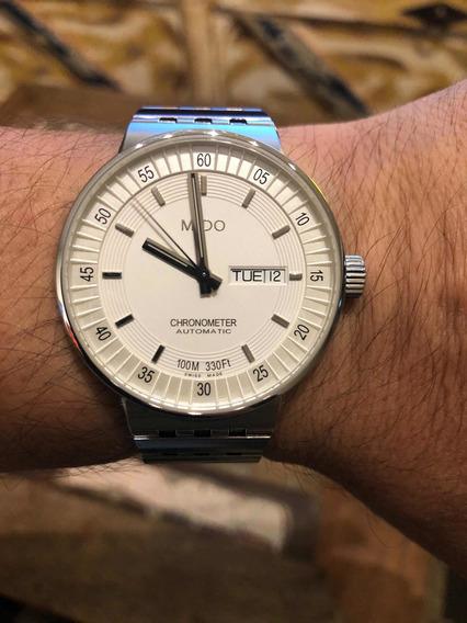 Relógio Mido All Dial M8340.4.b1.11
