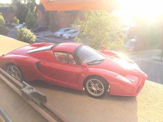 Silverlit Ferrari Enzo - Auto Rc Bluetooth