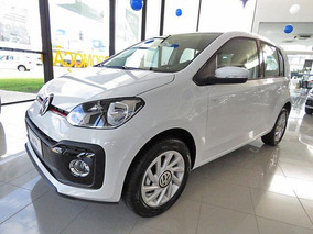 Volkswagen Up! 1.0 High Up! 75cv 5ptas 2018 Manual My18 0km