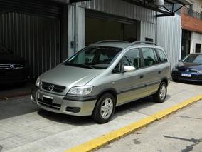 Chevrolet Zafira 2.0 Gl /// 2006