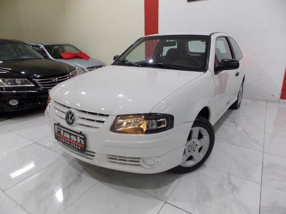 Volkswagen Gol 1.0 8v Flex 2012 2 Portas Travas + Rodas