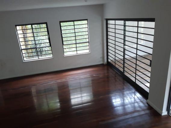 Casa Em Campo Belo, São Paulo/sp De 310m² 4 Quartos Para Locação R$ 8.000,00/mes - Ca605248