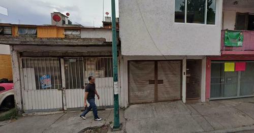 Imagen 1 de 10 de Venta De Remate Bancario Casa En Alcaldía Coyoacán Cdmx Jc