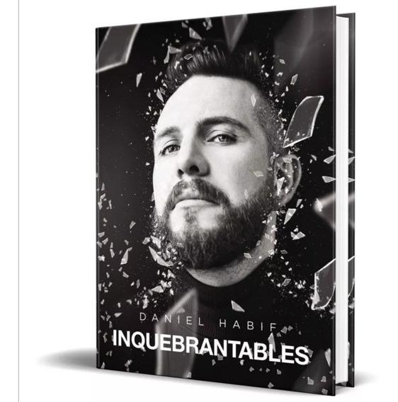 Libro Inquebrantables Más Audiolibro Daniel Habif