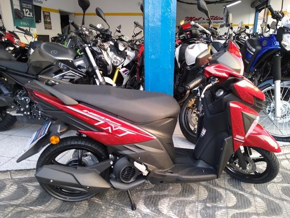 Yamaha Neo 125 2020 Moto Slink