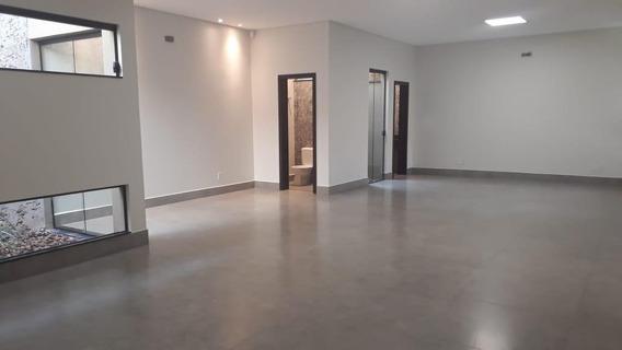 Casa Em Ribeirânia, Ribeirão Preto/sp De 265m² Para Locação R$ 9.500,00/mes - Ca521601