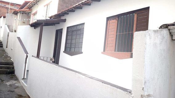 Casa Com 1 Dorm, Vila Nivi, São Paulo, 70m² - Codigo: 6704 - A6704