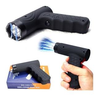 Taser Pistola Arma Electrica Para Su Seguridad / Soy Tienda