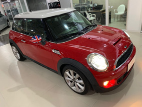 Mine Cooper 1.6 S Turbo At 2013