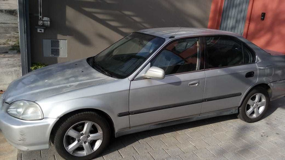 Civic 1998 1.6 Automatico So 9,000
