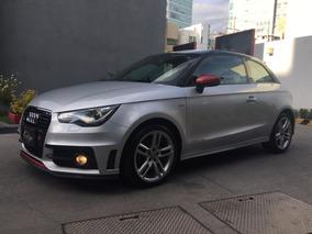 Audi A1 1.4 S- Line Plus S-tronic Año:2013