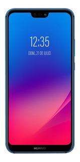 Huawei P20 Lite Azul 32gb
