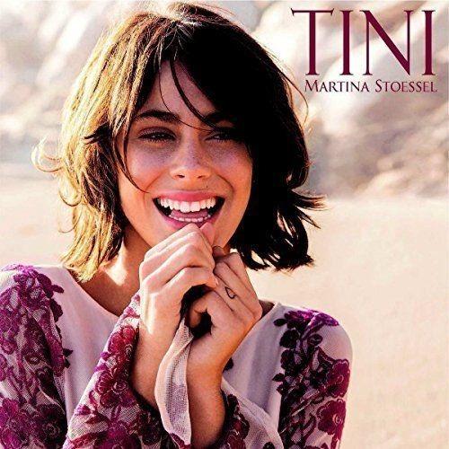 Cd Tini Stoessel -tini -2 Cds