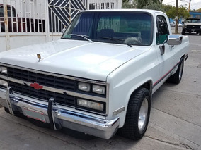 Chevrolet Cheyenne Lujo
