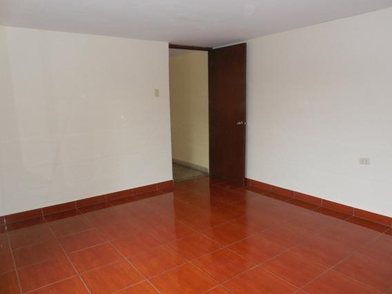 Minidepartamento De 1 Dormitorio Ubicado En San Luis