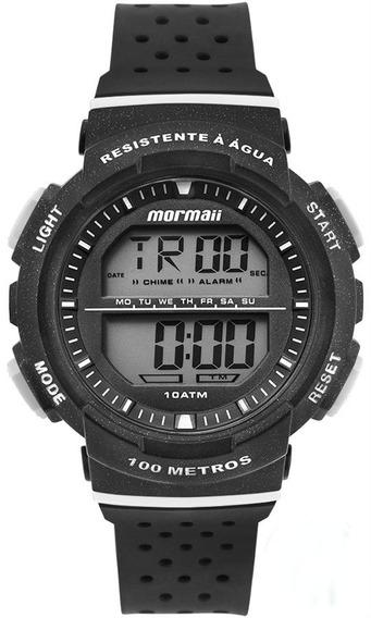 Relógio Mormaii Masculino Mo3650/8p