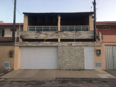 Casa Residencial À Venda, Maraponga, Fortaleza - Ca1209. - Ca1209