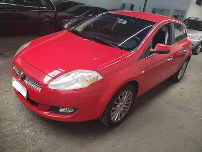 Fiat Bravo Absolute 1.8 Flex 2011 Completo - Verssat