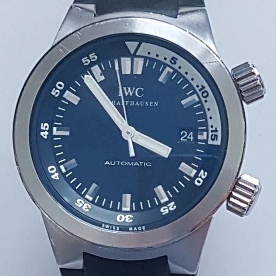 Iwc Aquatimer Diver (1.000 M) Automático