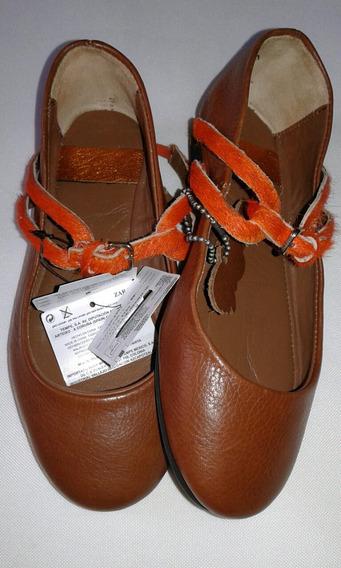 renombre mundial precio favorable super calidad Zapatos Zara Para Niña - Zapatos en Mercado Libre Venezuela